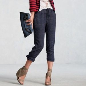 CAbi 414 Slouch Jogger Pants